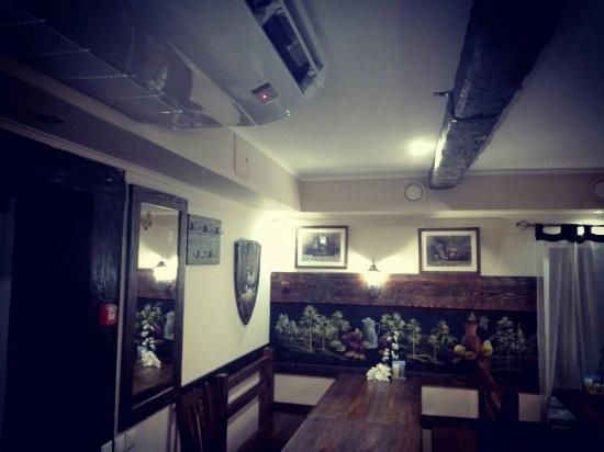 Кафе Сытый Кум - фото №6
