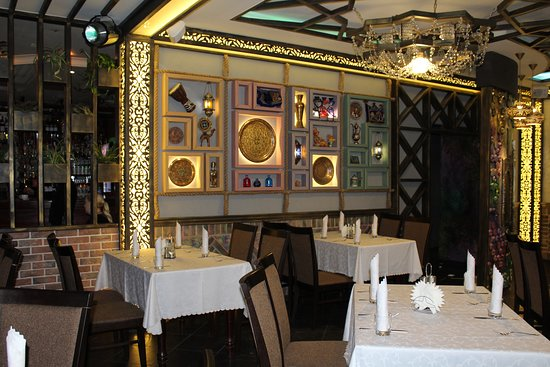 Кофейня Ташкент - фото №6