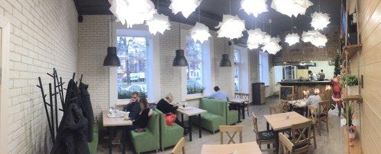 Кафе PastaBar - фото №8