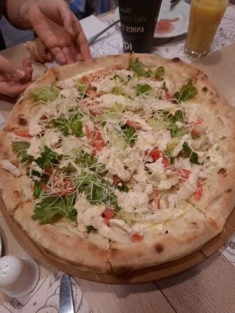 """Пиццерия Кафе-пиццерия """"Papi"""" - фото №4"""