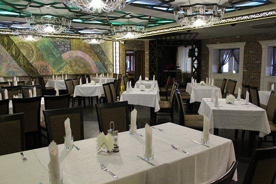 Кофейня Ташкент - фото №7
