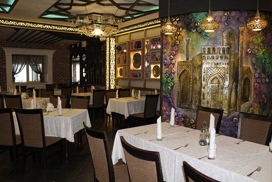 Кофейня Ташкент - фото №2