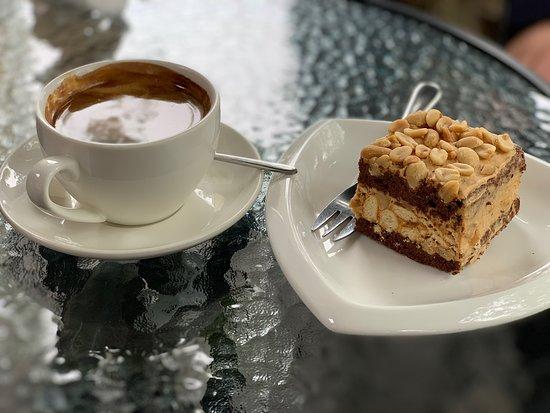 Кофейня Корица - фото №9