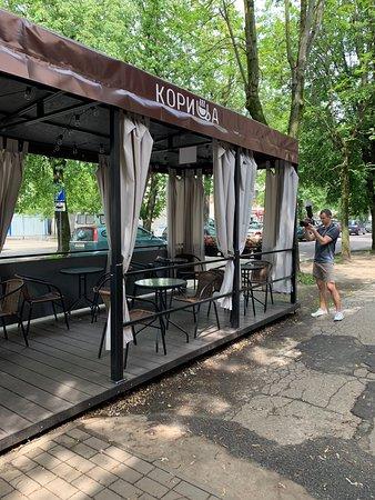 Кофейня Корица - фото №2