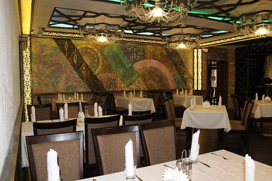 Кофейня Ташкент - фото №8