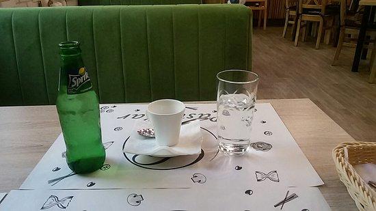 Кафе PastaBar - фото №6