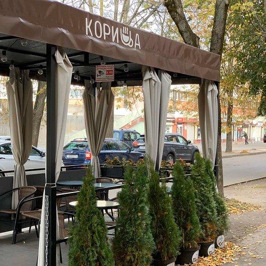 Кофейня Корица - фото №5