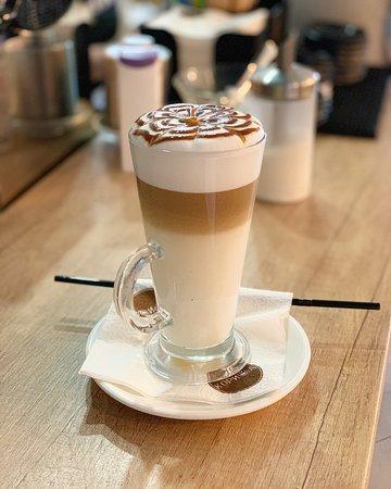 Кофейня Корица - фото №8