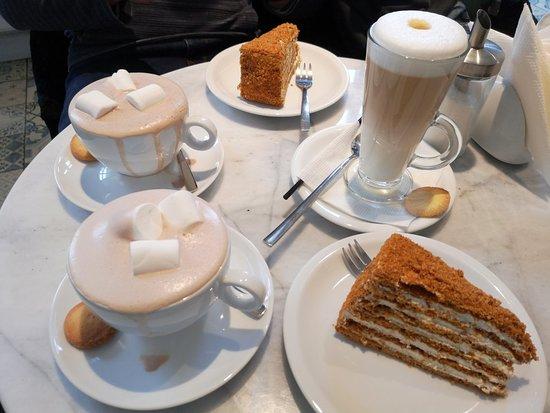 Кофейня Paragraph - фото №4