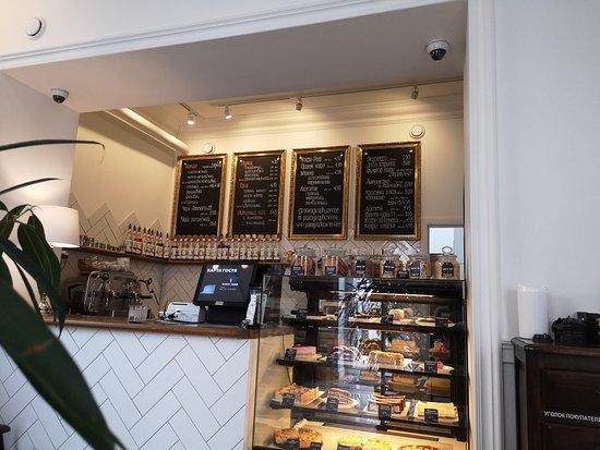 Кофейня Paragraph - фото №8