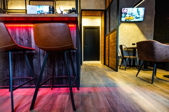 Street food Momoo Burger House - фото №7