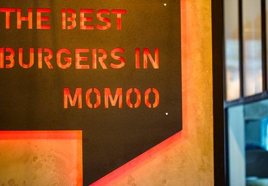 Street food Momoo Burger House - фото №6