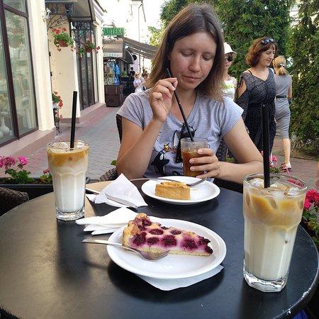 Кофейня Paragraph - фото №5