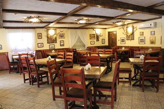 Кафе ГородОК - фото №3