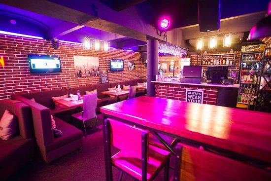 Кафе Pizzeria & Grill Brooklyn - фото №3