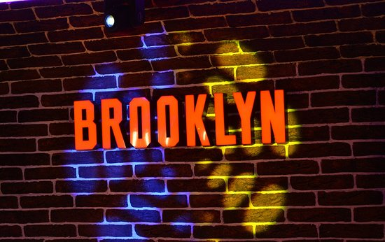 Кафе Pizzeria & Grill Brooklyn - фото №8