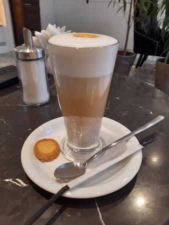 Кофейня Paragraph - фото №6