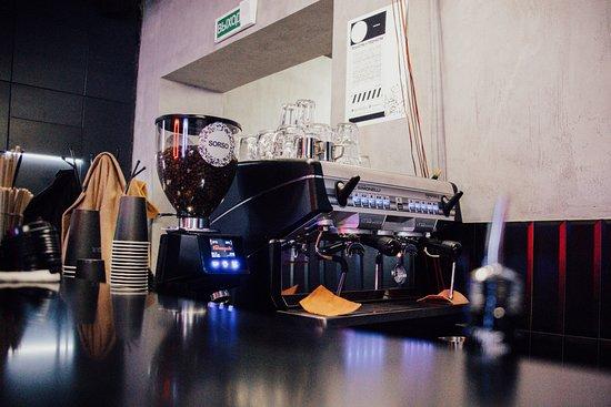 Кафе Bazar - фото №2