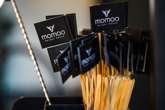 Street food Momoo Burger House - фото №5