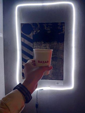 Кафе Bazar - фото №5