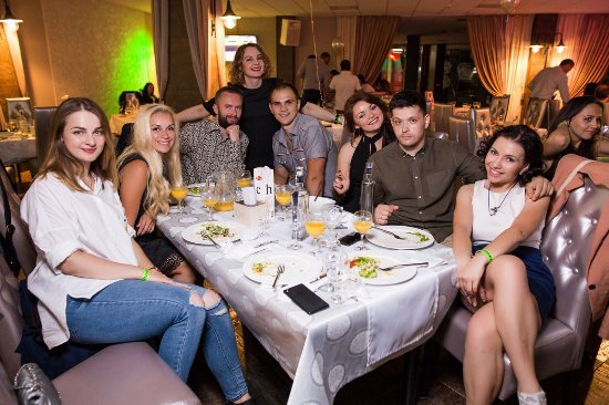 Ресторан Ресторан-клуб-караоке Цельсий - фото №9
