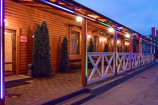 "Ресторан Kараоке-ресторан ""12 Стульев"" - фото №2"