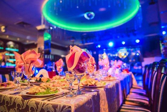 "Ресторан Kараоке-ресторан ""12 Стульев"" - фото №3"