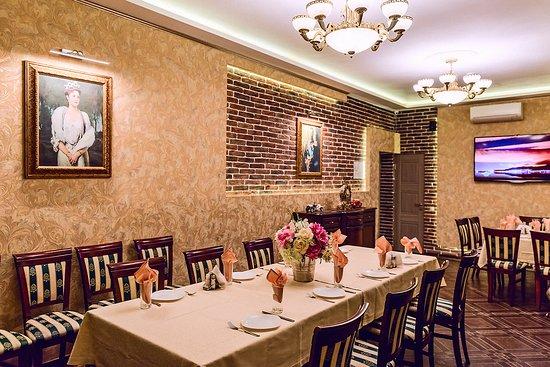 "Ресторан Kараоке-ресторан ""12 Стульев"" - фото №8"