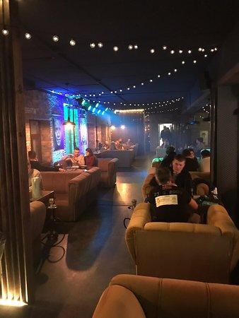 Lounge-кафе МятаБрест - фото №2