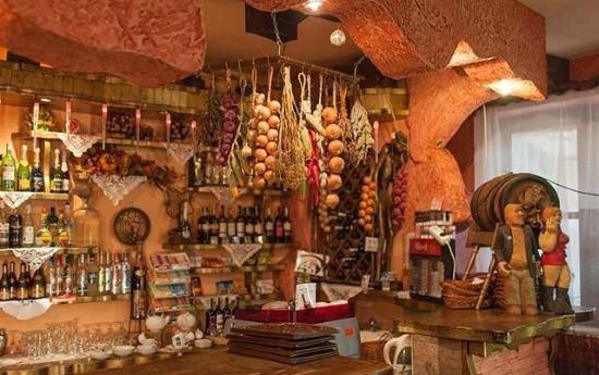 Кафе Изба в Задворцах - фото №2