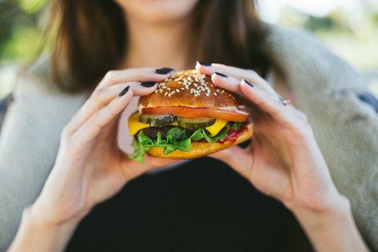 Street food Гризли - фото №7