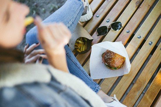 Street food Гризли - фото №10
