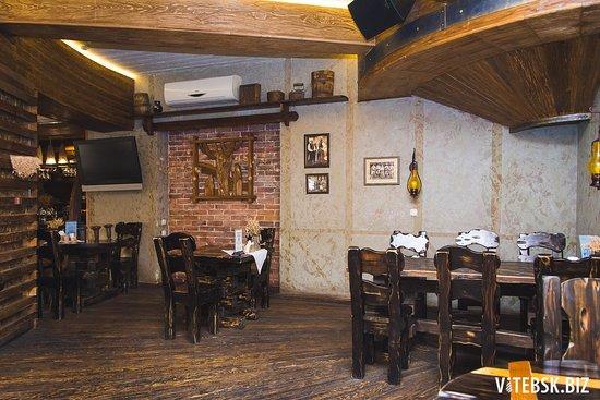 Ресторан Лямус - фото №3