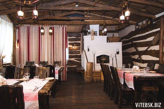 Ресторан Лямус - фото №4