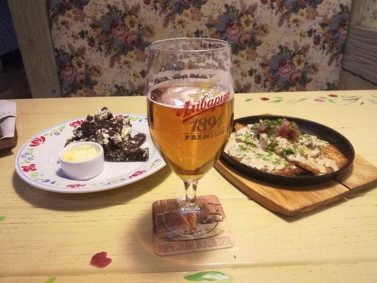 Ресторан Ресторан Васильки - фото №8