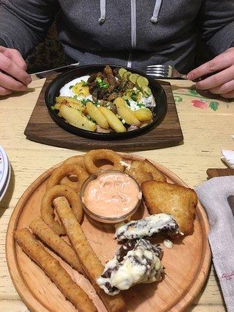 Ресторан Ресторан Васильки - фото №7