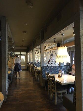 Ресторан Ресторан Васильки - фото №3