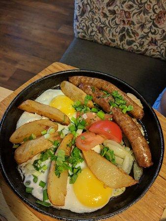 Ресторан Ресторан Васильки - фото №11