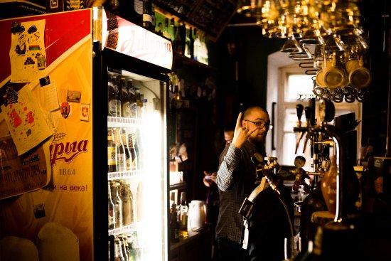 Паб, пивоварня Арт-паб Торвальд - фото №3