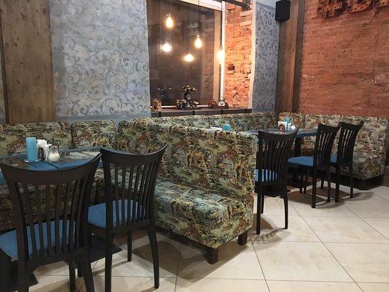 Кофейня Кофейня-Кондитерская Бисквит - фото №9