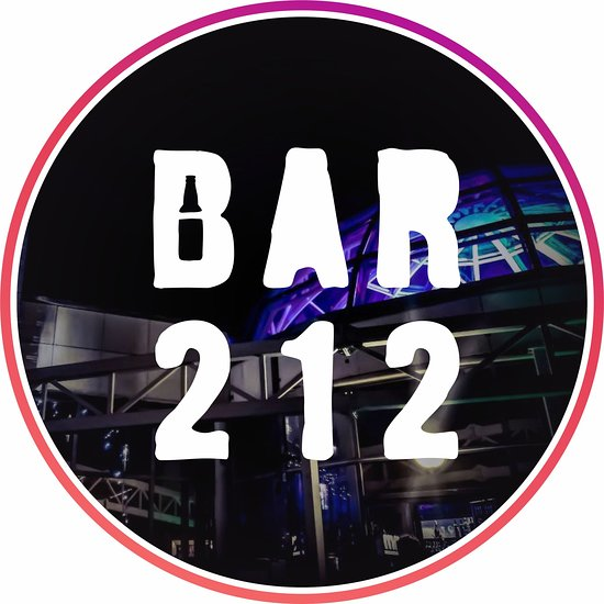 Гастробар Bar 212 - фото №2