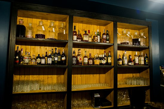 Крафтовый бар Аптека бар - фото №11