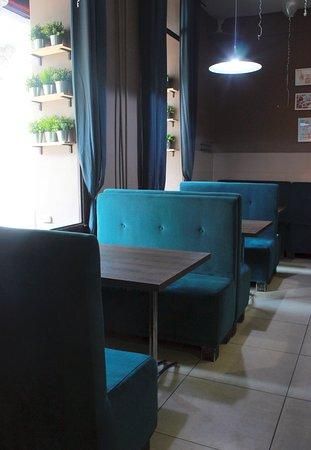 Кафе Кафе Палермо Pizza House - фото №4