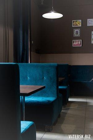 Кафе Кафе Палермо Pizza House - фото №6
