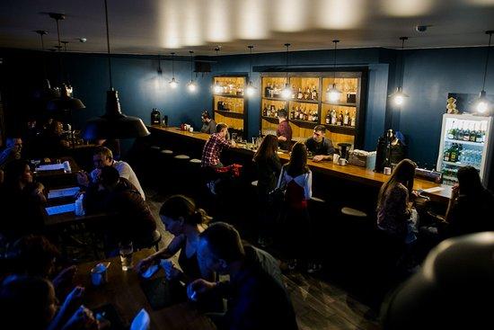 Крафтовый бар Аптека бар - фото №10
