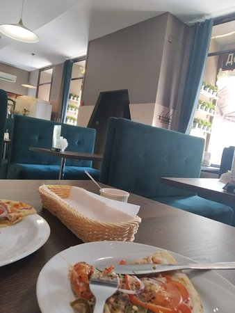 Кафе Кафе Палермо Pizza House - фото №5