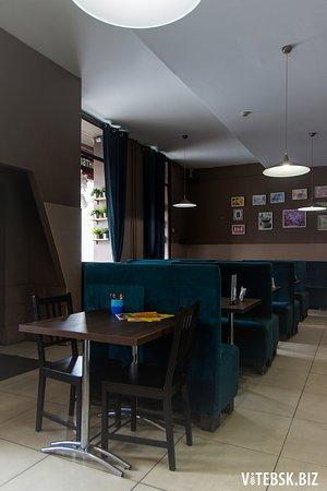 Кафе Кафе Палермо Pizza House - фото №8