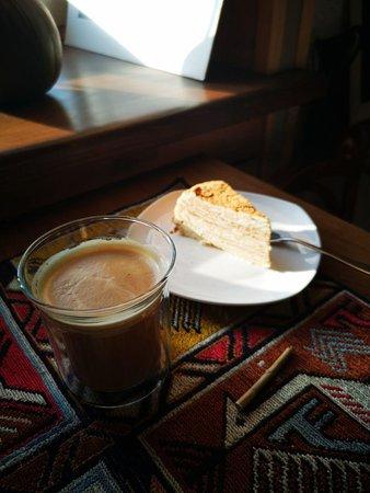 Кофейня Ковёр coffee shop - фото №5
