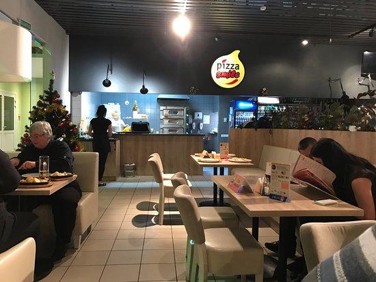 Кафе Pizza Smile - фото №7