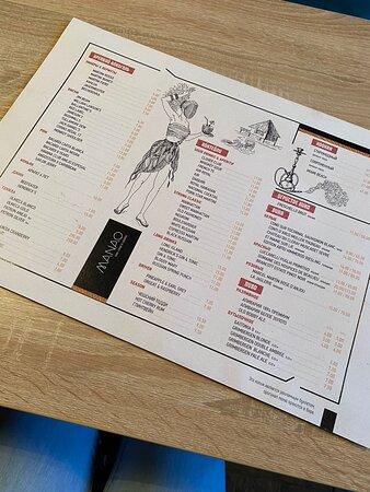 Кафе Манао Thai Food & Lounge - фото №3
